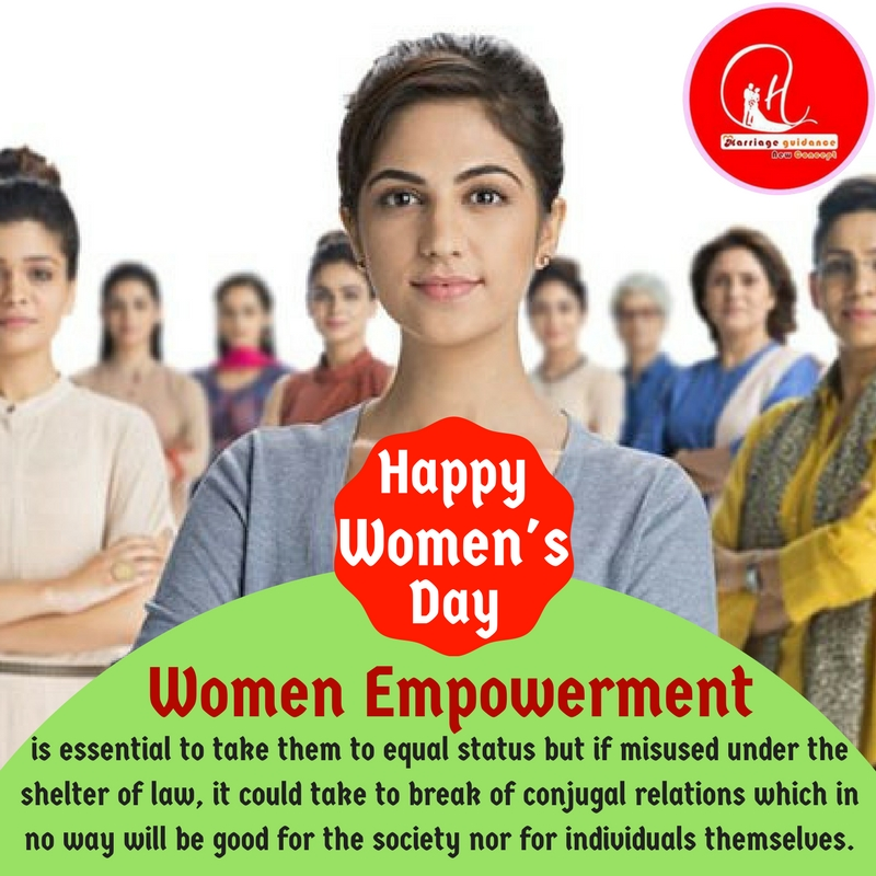 WomenEmpowerment-WomensDay