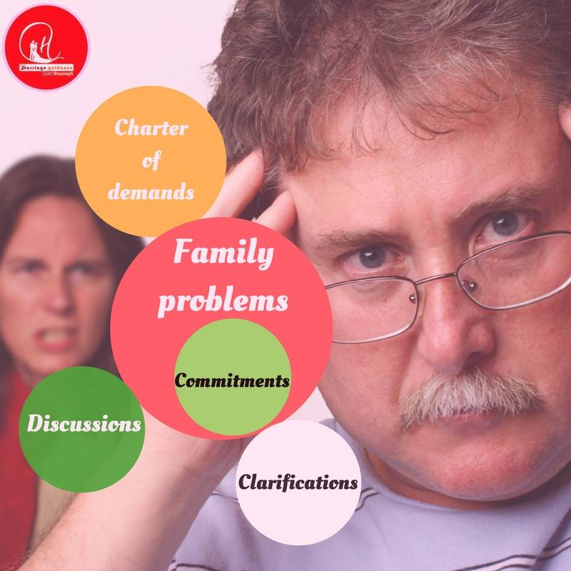 Familyproblems3rdstephoneymooncharterofdemandsdiscussionsclarificationsandcommitments-Blog