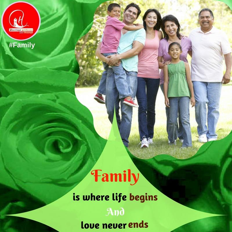 FamilyRelationship